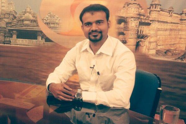 Dr. Avadhesh Narayan Khare