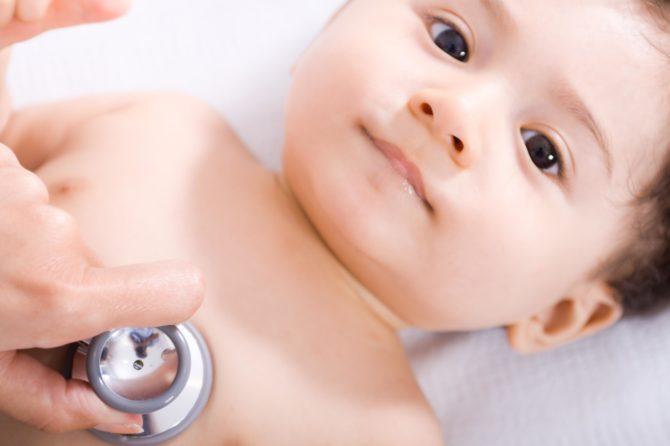 Non cardiac surgery in children with congenital heart disease